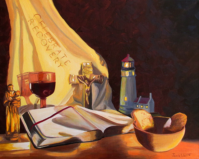 Still Life C.R., 